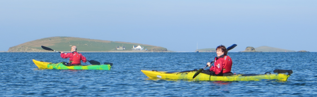 Clew Bay Kayaking