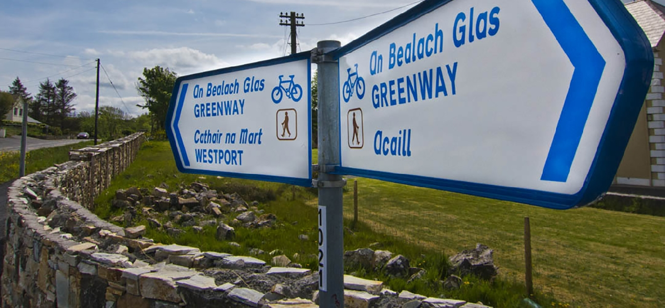 Clew Bay Bike Hire