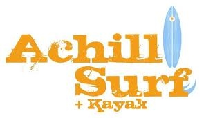 Achill Surf and Kayak